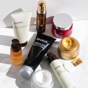 25%+GWPAHAVA Skincare Sale