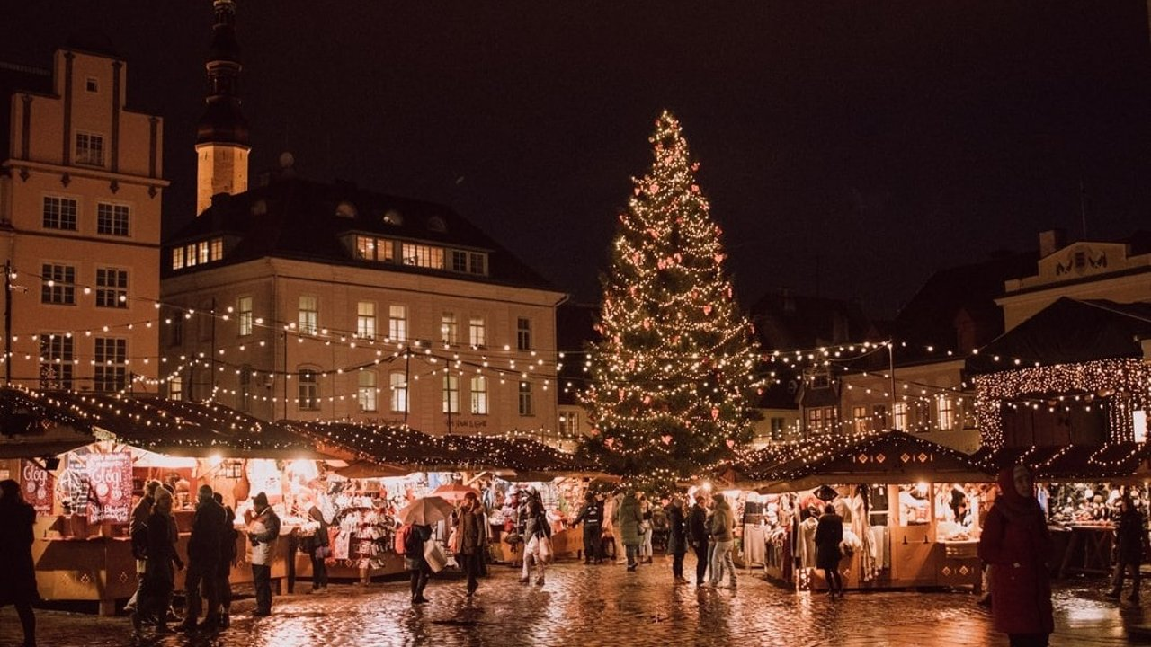 2020圣诞法国旅游攻略 | 就算没有圣诞集市也超有圣诞氛围的城市!