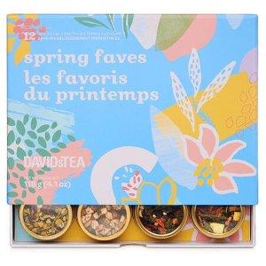 春茶体验包 12盒