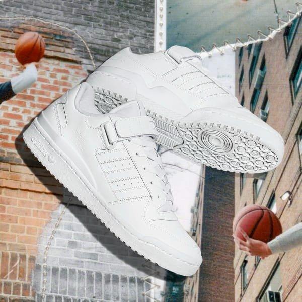 Forum 小白鞋