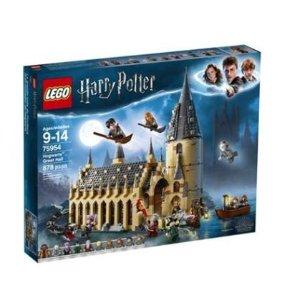 LEGO® Harry Potter™ 霍格沃茨魔法城堡