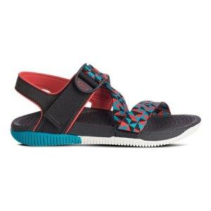 Chaco凉鞋