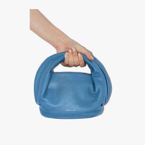 Danse Lenteblue Lola leather tote bag | Browns