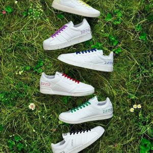 无门槛6折adidas 全场热卖 收经典Stan Smith、superstar系列