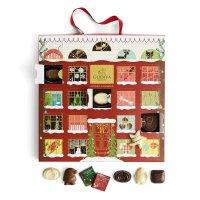 2019 圣诞倒计时巧克力礼盒