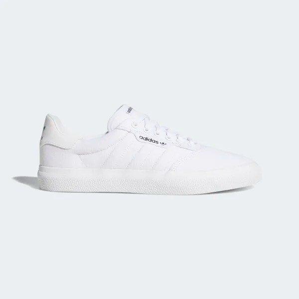 3MC Vulc 小白鞋