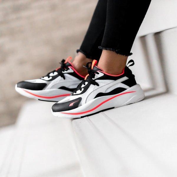 RS-Curve Glow 女鞋