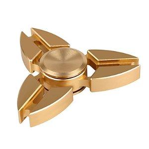 As low as $0.8Tri-Spinner Metal Fidget Spinner  (various colors)