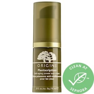Plantscription™ Anti-Aging Power Eye Cream - Origins | Sephora