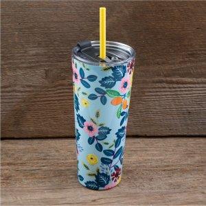 低至3.5折  $8.73起Thirstystone 多款不锈钢双层真空冷饮杯热卖 夏天必备