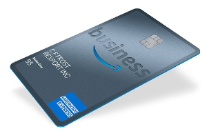 Get a $100 Amazon.com Gift Card. Terms ApplyAmazon Business American Express Card