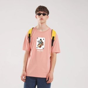PRODKing Smo Graphic Short Sleeve T恤