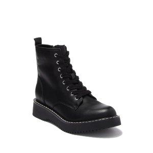 Madden GirlKurrt Combat Boot