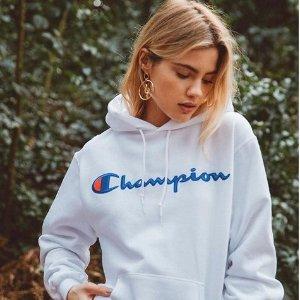 $20 off Over $75 Additional Saving @ Champion