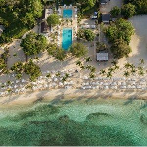 低至3.4折 3晚房费$399起多米尼加 Casa de Campo 高奢度假村,送$100餐饮券等多重福利