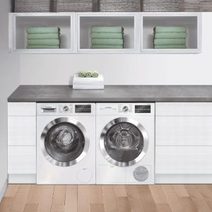 $1398起AJ Madison 精选洗衣机烘干机组合套装热卖
