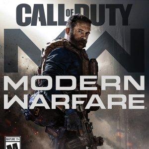 《使命召唤 现代战争》PC 数字版 官降