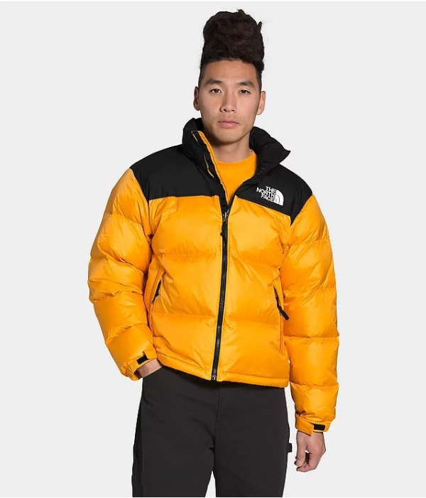 Men's 1996 Retro Nuptse 男士外套