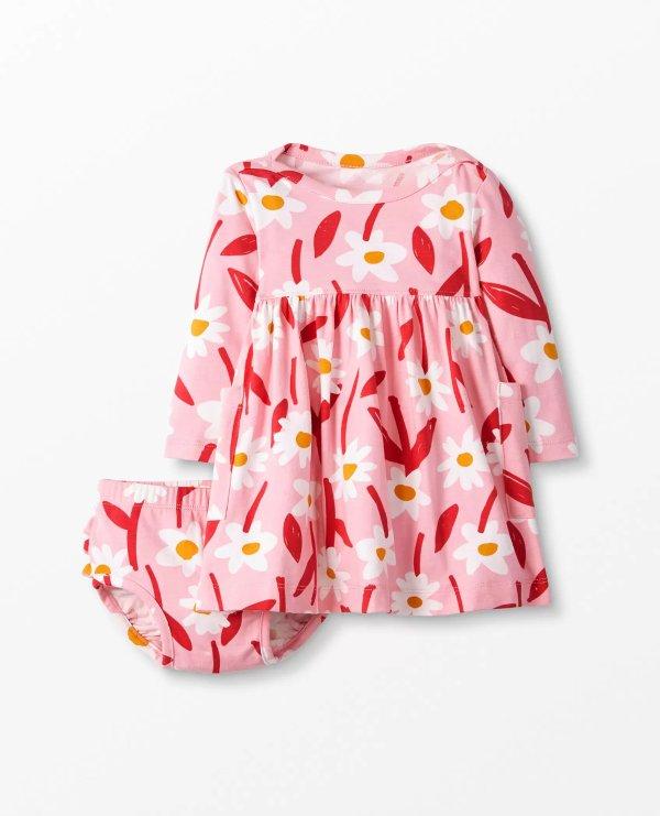 婴儿连衣裙