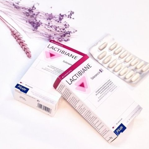 变相9折 薇娅推荐PiLeJe 必乐基 法国药房销冠品牌 让益生菌专家来帮你增强免疫力