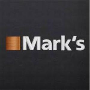 无门槛75折+第二件半价Mark's 精选男女休闲服饰闪购 $30收Columbia 外套