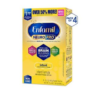 $119.97Enfamil NeuroPro Baby Formula Milk Powder Refill