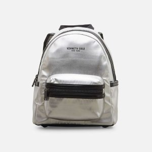 Kenneth Cole ReactionKam Mini Backpack with Tech Pocket
