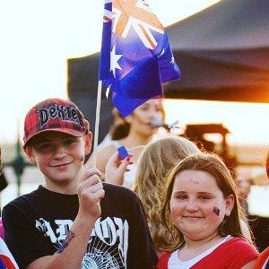 全澳共84处 超良心干货【诚意巨献】Australia Day 免费开放的泳池及BBQ好去处