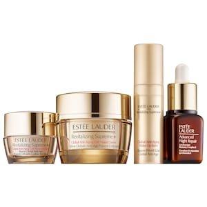 Firm + Smooth + Glow; Revitalize for Firmer, Radiant-Looking Skin - Estée Lauder | Sephora