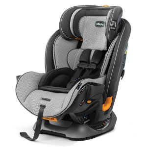 Fit4 4-in-1 Convertible Car Seat - Stratosphere