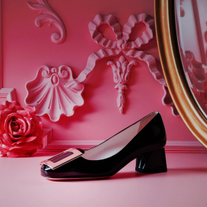 Up to $300 Off Roger Vivier Shoes Purchase @ Saks Fifth Avenue