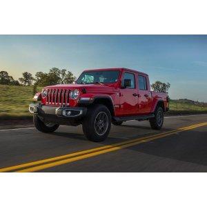 官方lease月供2020 Jeep Gladiator Sport