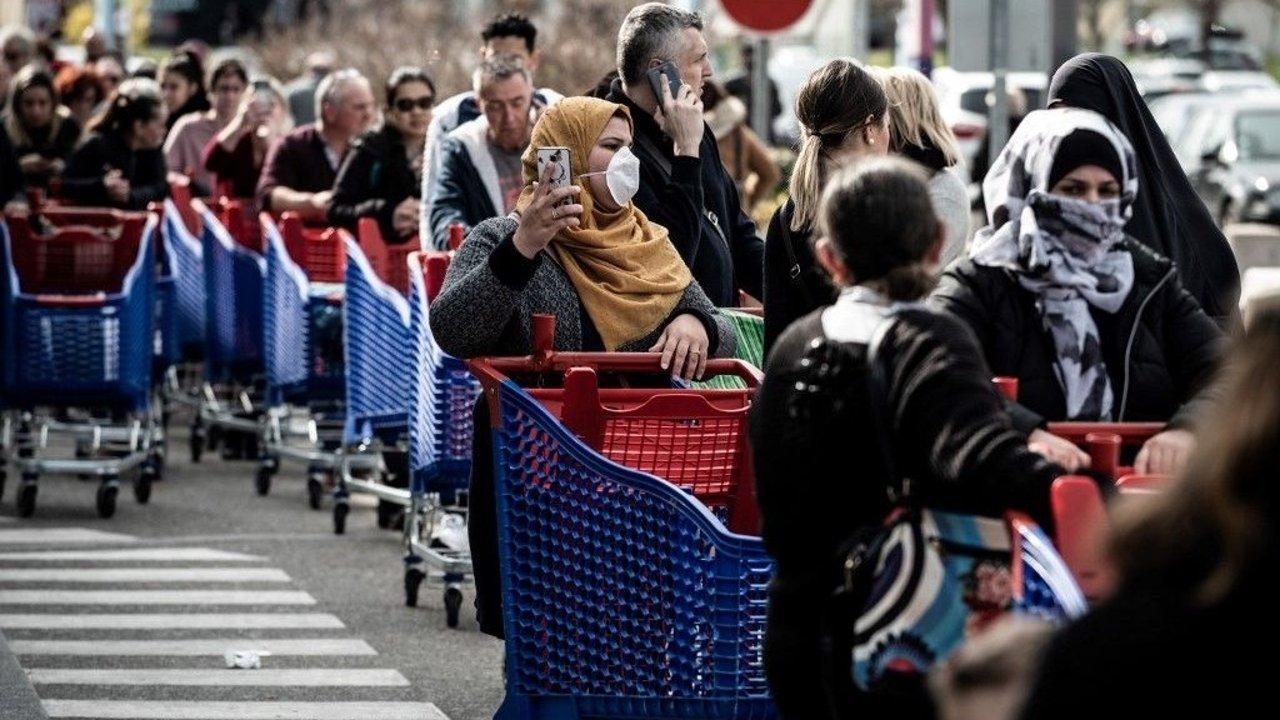 法国各大超市开门时间大盘点,关键时期,错峰出行!| 附各超市口罩价格