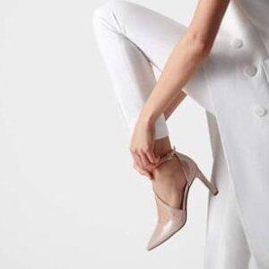7折+包邮Naturalizer官网 美鞋亲友会特卖 收平价一字带