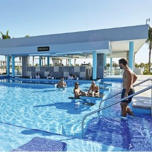 From $6493-, 4-, 6-, or 7-Night All-Inclusive Riu Dunamar Stay with Nonstop
