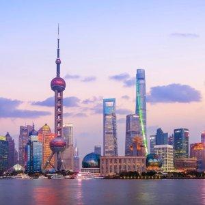 As low as $389 on Air ChinaNew Jersey to Shanghai China RT Airfares Saving