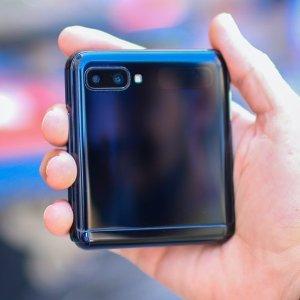 $999(原价$1579)三星 Galaxy Z Flip 5G 智能手机 小巧靓丽 动人心弦