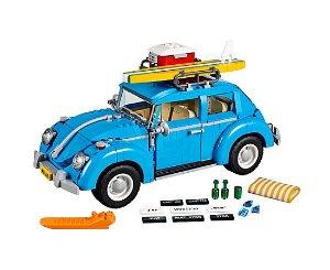 Lego 大众甲壳虫 - 10252   Creator 专家系列