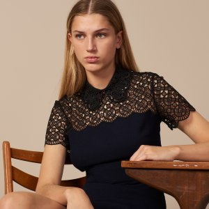 Up to 50% Off + Extra 20% OffDresses and Skirts Black Friday Event @ Sandro Paris