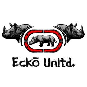 7.99欧起 全球直邮ECKO UNLTD. 犀牛男士短袖 、卫衣史低2折起