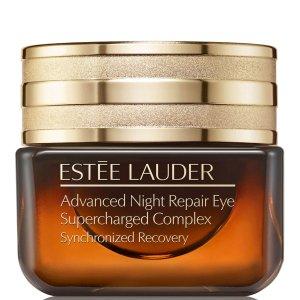 Estee Lauder送£44小棕瓶礼包抗蓝光眼霜 15ml