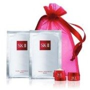 Get Free SK-II Giftswith any $100 purchase @ bluemercury