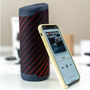 Waterproof Wireless MigicMountScosche Boom Bottle MM