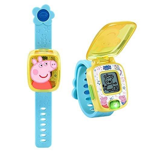VTech 小猪佩奇儿童学习手表