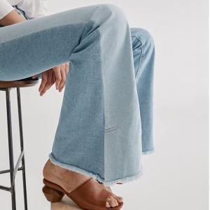 额外7折 最低$30起J Brand、AG Jeans、7 For All Mankind牛仔裤超低价热卖