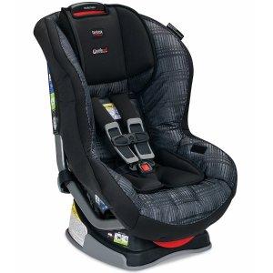 低至6折Britax 多款儿童汽车安全座椅促销