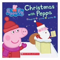 Peppa Pig Peppa's 小猪佩奇圣诞节