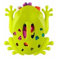 Boon 青蛙洗浴玩具收纳筐