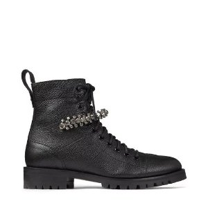 Jimmy Choo CRUZ FLAT短靴