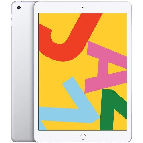 128GB WiFi 版 $399.99全新10.2吋第7代 iPad 适配iPad OS 支持Apple Pencil